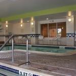 фото Fairfield Inn by Marriott Hazleton 228158816