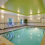 фото Fairfield Inn & Suites Hooksett 228158860