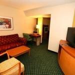 фото Fairfield Inn & Suites Kansas City Liberty 228159118