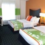 фото Fairfield Inn & Suites Memphis East 228159413