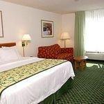 фото Fairfield Inn & Suites Nashville Smyrna 228159574