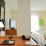 фото Fairfield Inn & Suites Columbia Northeast 228159628