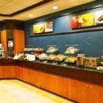 фото Fairfield Inn & Suites by Marriott Oklahoma City NW Expressway/Warr Acres 228159712
