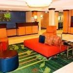 фото Fairfield Inn & Suites by Marriott Rockford 228159982