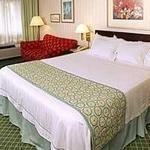 фото Fairfield Inn Anaheim Disneyland Resort 228160694