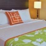 фото Fairfield Inn & Suites San Diego Old Town 228161172