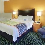фото Fairfield Inn by Marriott East Lansing 228163284
