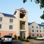 фото Fairfield Inn by Marriott Evansville East 228163330