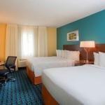 фото Fairfield Inn & Suites Grand Rapids 228163406