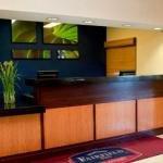фото Fairfield Inn by Marriott Lima 228163638