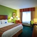 фото Fairfield Inn by Marriott Lumberton 228163660