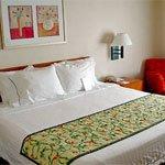 фото Fairfield Inn by Marriott Phoenix/Mesa 228164034