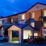 фото Fairfield Inn Santa Clarita Valencia 228164385