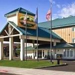фото Gray Wolf Inn & Suites 228224911