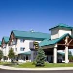 фото Gray Wolf Inn & Suites 228224913
