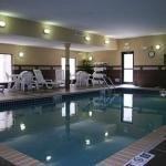 фото Hampton Inn & Suites Aberdeen 228237263