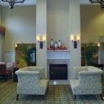 фото Hampton Inn & Suites Albany-Airport 228237333