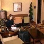фото Hampton Inn & Suites Cedar Rapids North 228238220