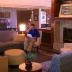 фото Hampton Inn & Suites Chicago-Hoffman Estates 228238445
