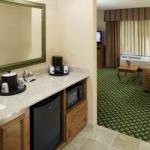 фото Hampton Inn & Suites Clovis 228238682