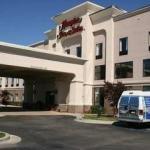 фото Hampton Inn & Suites Detroit Sterling Heights 228239250