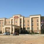 фото Hampton Inn & Suites Durant 228239329