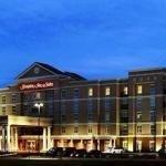 фото Hampton Inn and Suites Fredericksburg 228239720