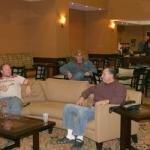 фото Hampton Inn - Suites Ft Worth-Burleson 228239801