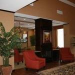 фото Hampton Inn & Suites Huntsville Hampton Cove 228240272