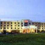 фото Hampton Inn & Suites Jackson 228240309