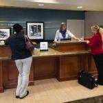 фото Hampton Inn & Suites Mobile I-65@ Airport Boulevard 228241137