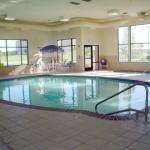фото Hampton Inn & Suites Nampa at the Idaho Center 228241432