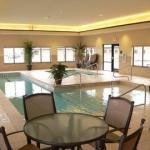 фото Hampton Inn & Suites Pinedale 228242058