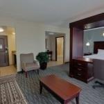 фото Hampton Inn and Suites Syracuse-Erie Boulevard 228243323