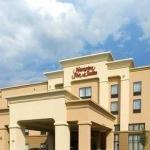 фото Hampton Inn & Suites Tilton 228243505