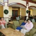 фото Hampton Inn & Suites Waxahachie, Tx 228243721