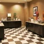 фото Hampton Inn & Suites Woodward 228243907