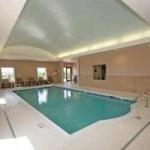фото Hampton Inn & Suites Winston-Salem/University Area 228245727