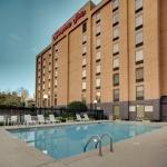 фото Hampton Inn Atlanta Perimeter Center 228246099