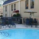 фото Hampton Inn Atlanta/Peachtree City 228246257