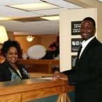 фото Hampton Inn Atlanta-Marietta 228246347