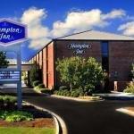 фото Hampton Inn Auburn 228246370