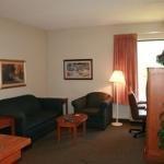 фото Hampton Inn Burlington-Mount H 228247780