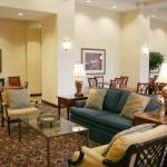 фото Hampton Inn Belmont at Montcross 228248577