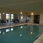 фото Hampton Inn Coldwater 228249465