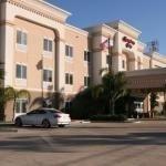 фото Hampton Inn Corpus Christi Padre Island 228250022