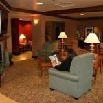 фото Hampton Inn Erie-South 228251636