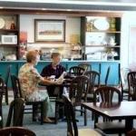 фото Hampton Inn Frankfort 228252007