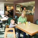 фото Hampton Inn Grand Rapids-South 228252659