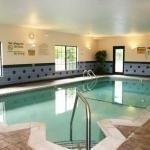 фото Hampton Inn Hadley-Amherst Area 228253029